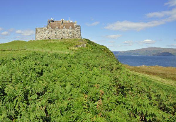 Duart Castle / Isle of Mull
