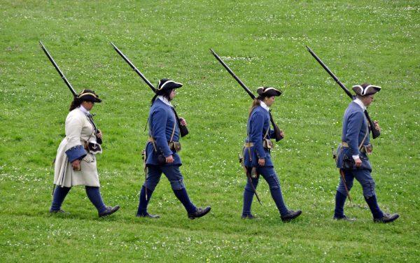Der Louisbourger Schützenverein