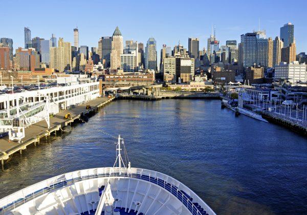 Bye Bye New York