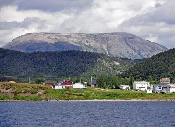 Unterwegs in Bonne Bay