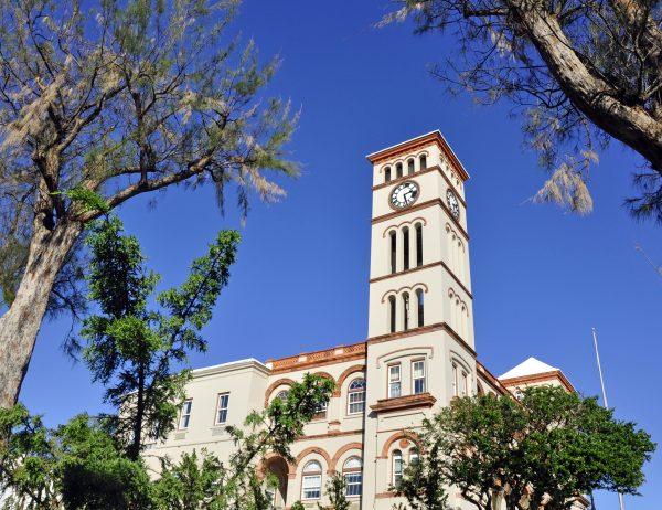 House of Assembly, Hamilton, Bermuda