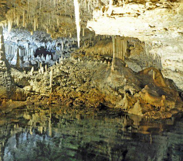 Crystal Cave, Bermuda