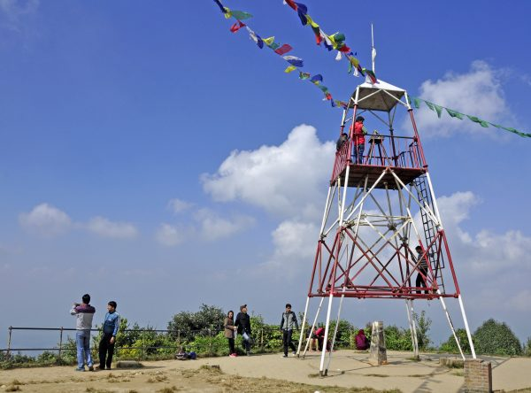 Aussichts-Turm