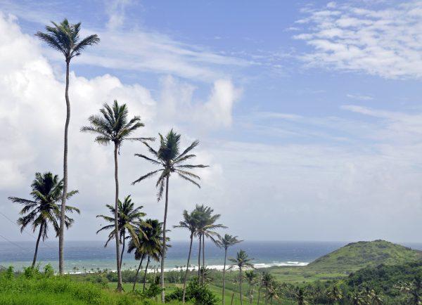 Unterwegs in Barbados