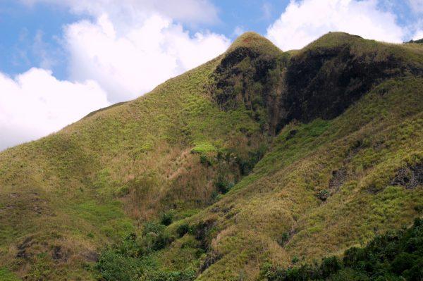 Mount Lamlam auf Guam