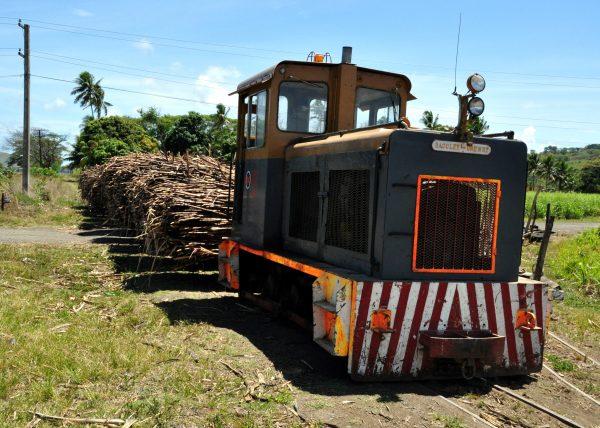 Der Sugarcane Express