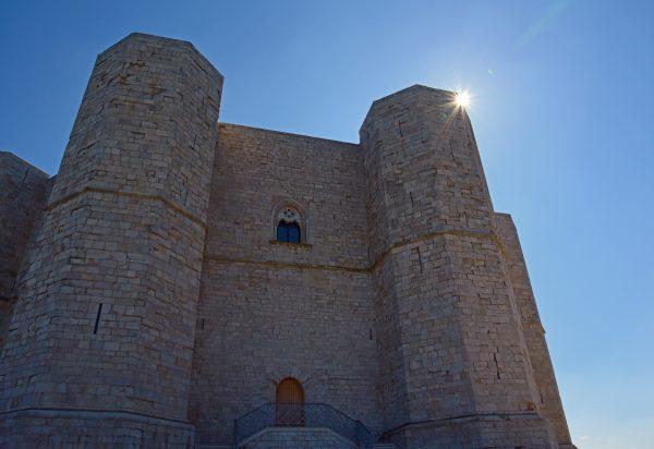 Das Castle Monde