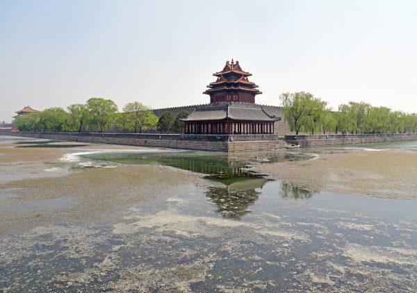 Die verbotene Stadt / Peking