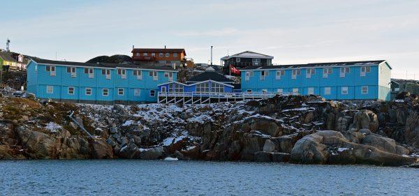 Icefjord Hotel, Ilulissat