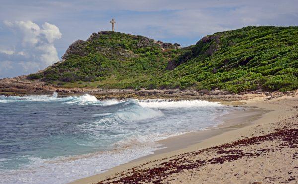 Pointe des Châteaux / Guadeloupe