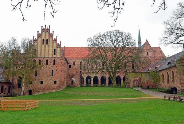 Das Kloster Chorin