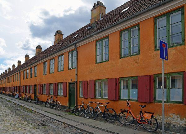 Nyboder, Kopenhagen