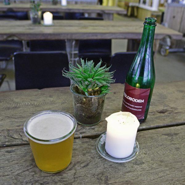 Restaurant 'Toldboden', Kopenhagen