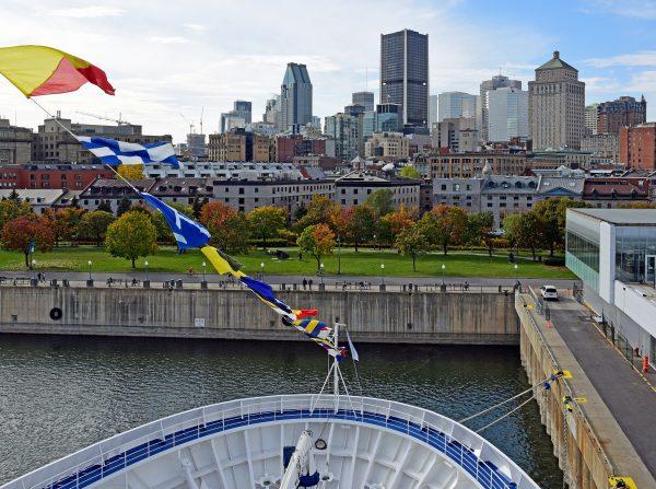Bye bye Montréal