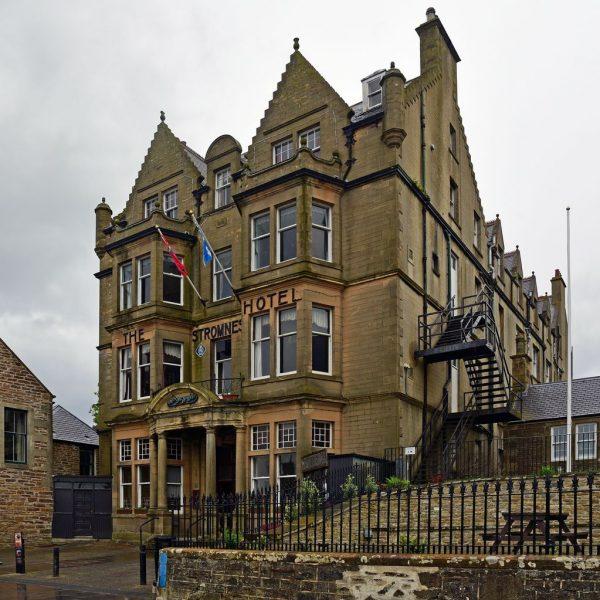 Hotel Stromness, Stromness, Orkney Inseln, Schottland