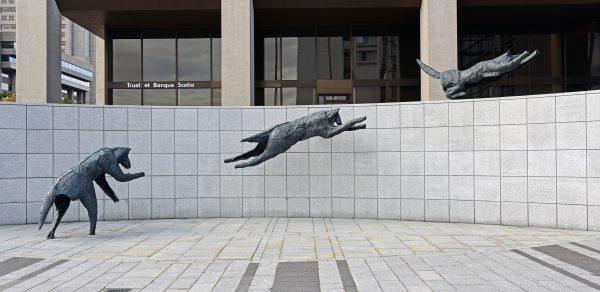 Kunst in Québec