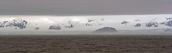 Guten Morgen Spitzbergen!