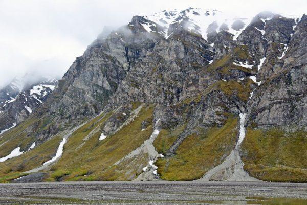 Recherchefjorden