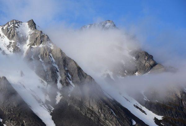 Bamsebu, Spitzbergen