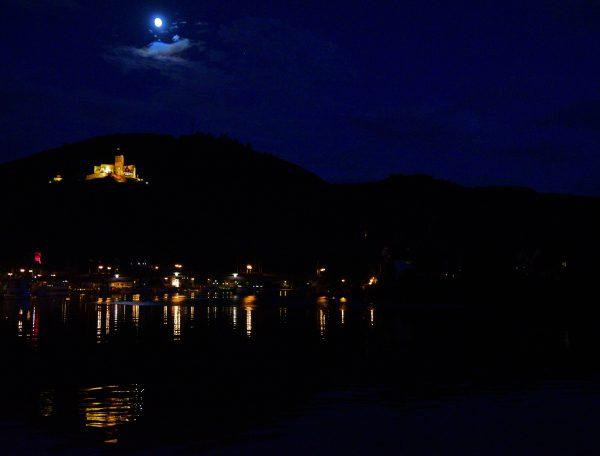 Gute Nacht Saarland