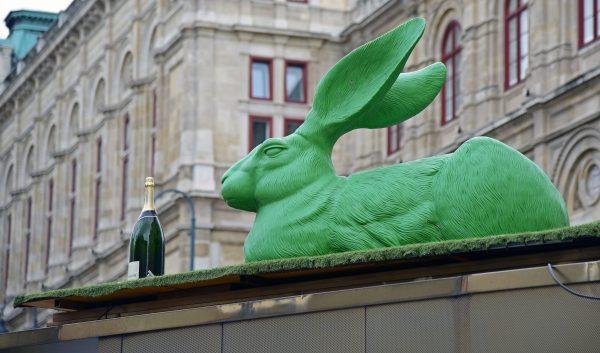 Ostern in Wien?