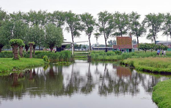Museumsdorf Zaanse Schans