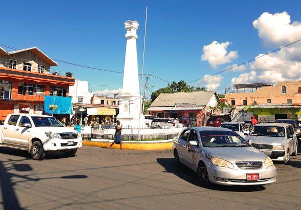 Port Antonio Downtown