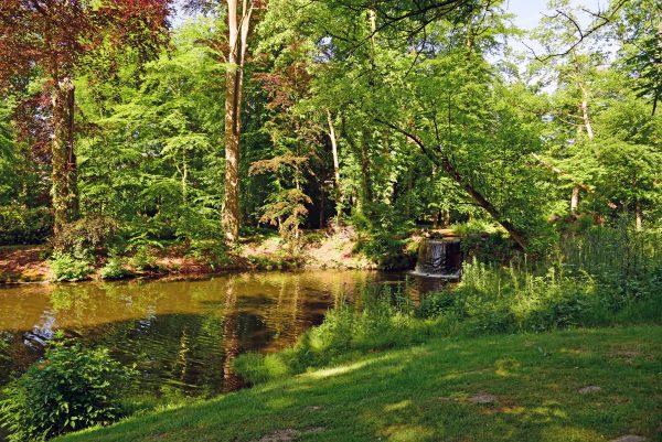 Park Sonsbeek in Arnheim
