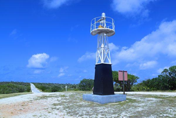 East End Leuchtturm, Cayman Brac