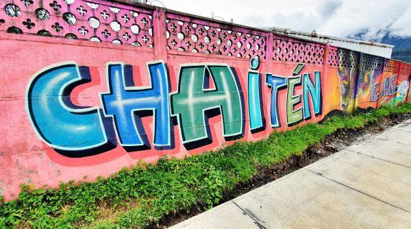 Willkommen in Chaitén