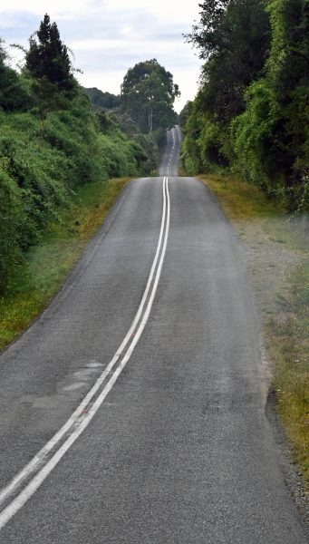 Unterwegs in Chiloé