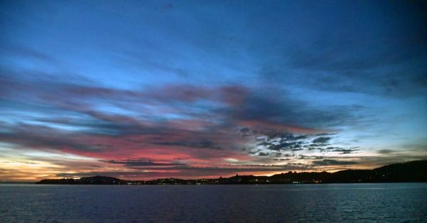 Guten Morgen Chiloé