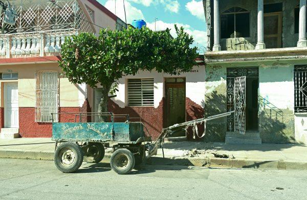 Öffentlicher Nahverkehr in Cienfuegos
