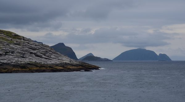 Das richtige Nordkap