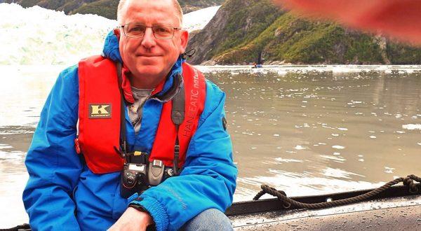 Zinni im Garibaldi Gletscher