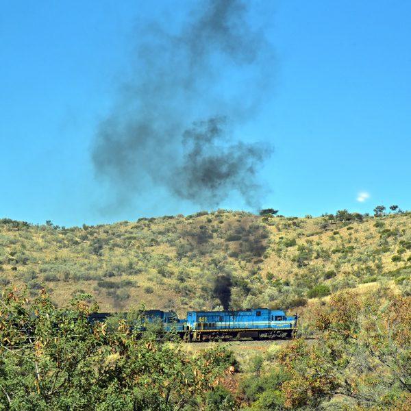 Rovos Rail on Tour
