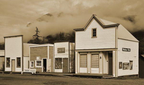 'Dalton City' in Haines