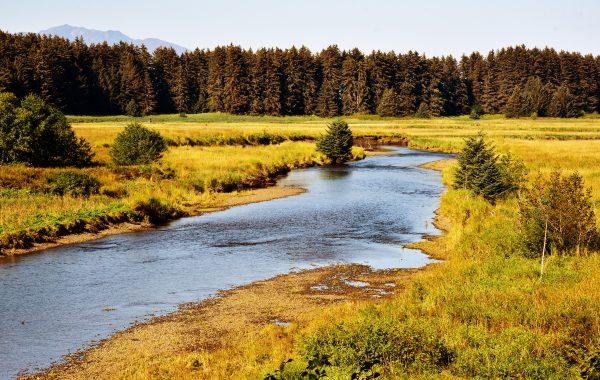 Spasski River Valley