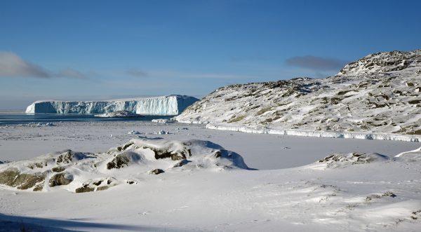 Der Eis-Fjord von Ilulissat