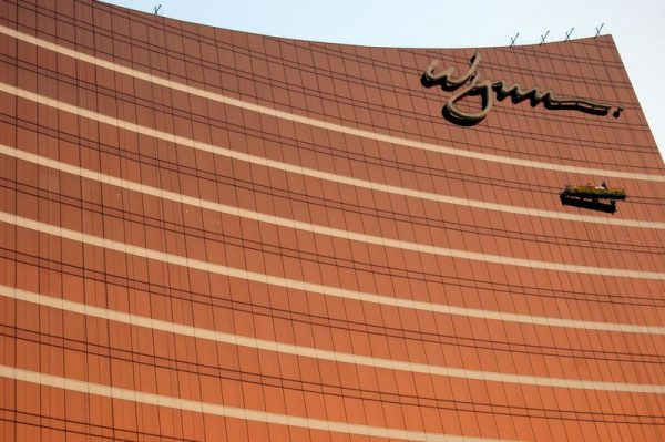 Das Wynn Casino