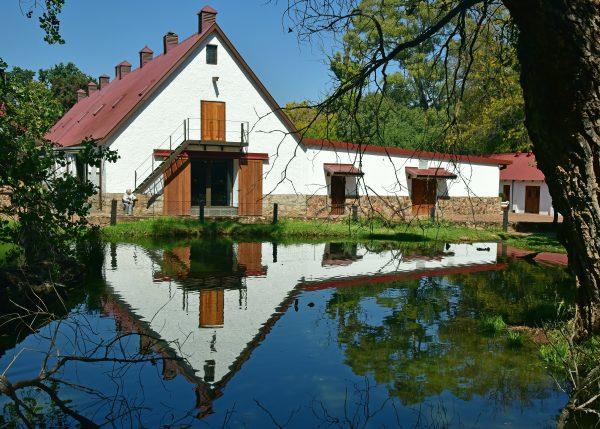 Urlaub auf dem Bauernhof in der 'African Pride Irene Country Lodge'