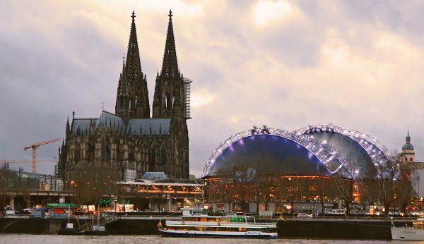 Bye Bye Köln