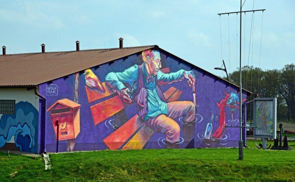 Kunst in Neusalz