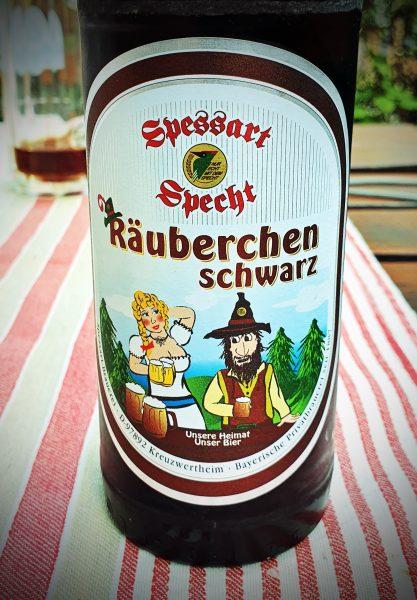 Bier vom Spessart in Miltenberg