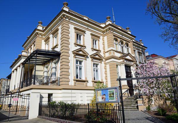 Das Museum von Neusalz