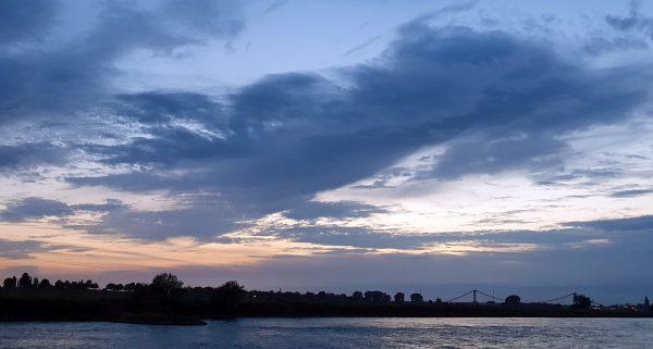 Auf Wiedersehen Rhein!