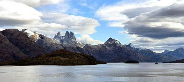 Der Torres del Paine Nationalpark