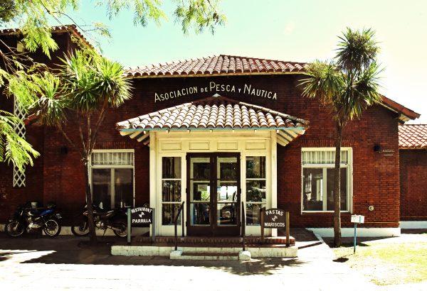 Restaurant Pesca y Nautica, Chascomús
