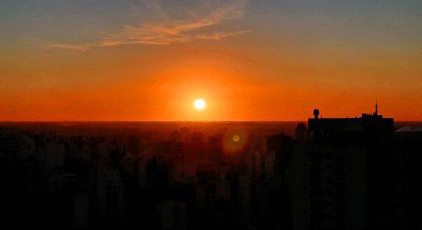 Bye Bye Sonne in La Plata