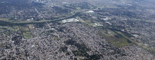 Vororte von Buenos Aires